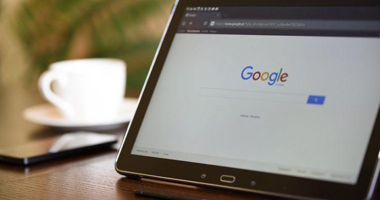 ¿Por qué tu web no aparece en Google?
